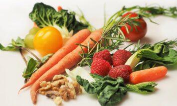 Ernährung bei Nierensteinen